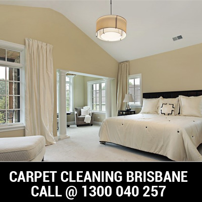 Carpet Cleaning Lockyer Waters