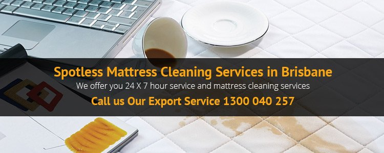 Mattress Cleaning Shailer Park