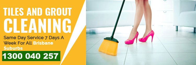 Tile and Grout Cleaning Springbrook