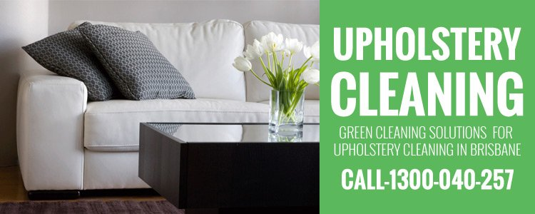 Upholstery Cleaning King Scrub