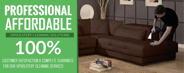 Affordable Upholstery Cleaning Little Mountain