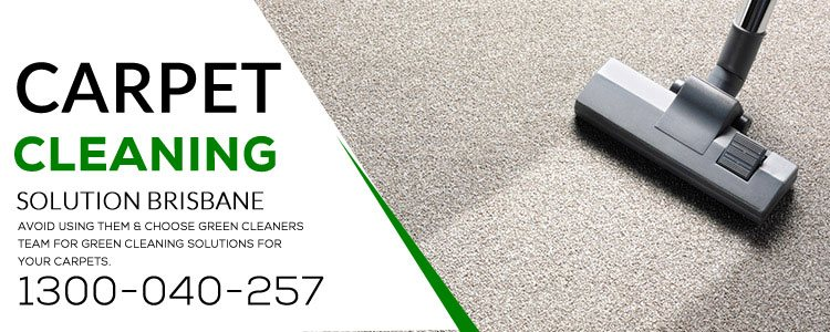 Carpet Cleaning Solution Brisbane