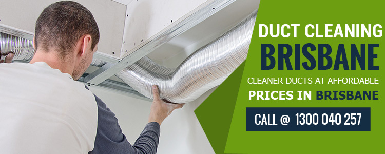 Duct Cleaning Cotton Tree