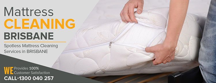 Mattress Cleaning Flinders View