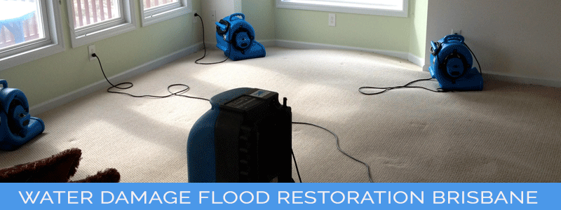 Water Damage Flood Restoration Brisbane