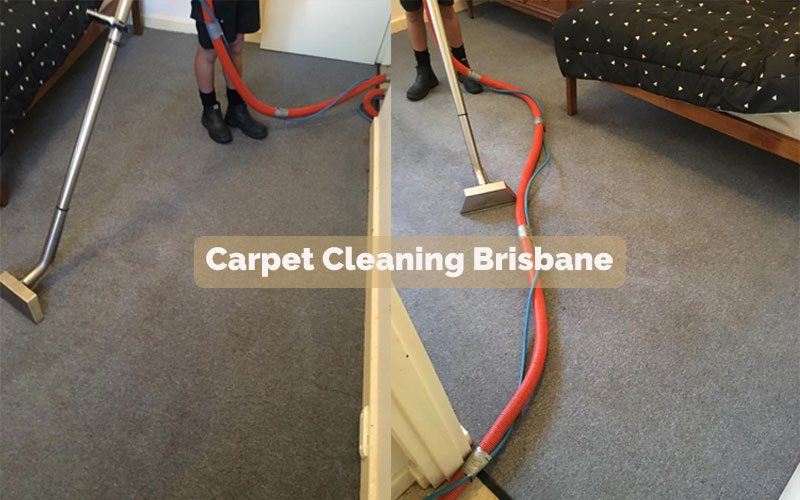 Carpet Steam Cleaning North Booval