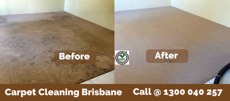 Carpet Cleaning Birkdale