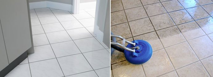 Tile and Grout Cleaning Rosebud Plaza
