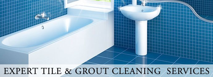 Expert Tile and Grout Cleaning Services Black Sands