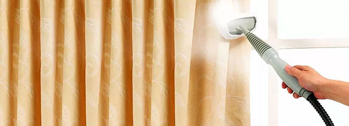 Curtain Cleaning Crystal Waters