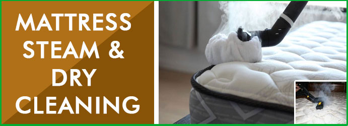 Mattress Steam Dry Cleaners in Stretton