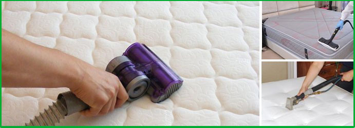 Residential Mattress Cleaning in Nobby