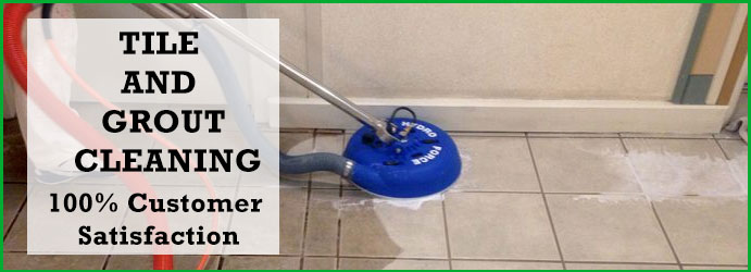 Tile and Grout Cleaning in Mount Archer