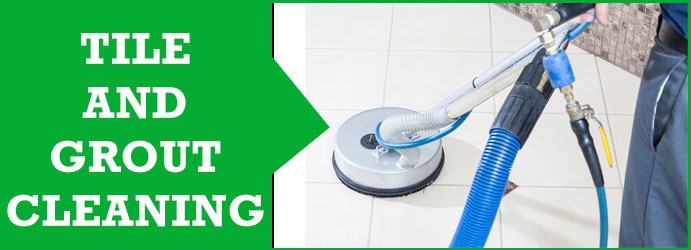 Tile Grout Cleaning Lower Mount Walker