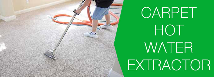 Carpet Hot Water Extractor hire: 3 things you need to know