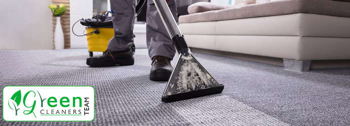 Carpet Cleaning Silverleigh