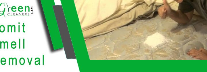 Unpleasant Vomit Smell – Tips to Remove the Smell from the Mattress
