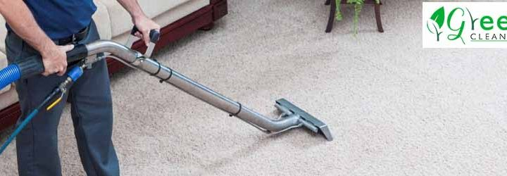 Importance of Carpet Cleaning Treatments