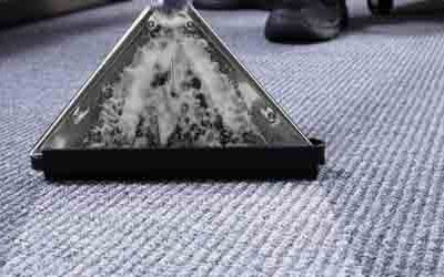 Benefits and Disadvantages of Cleaning your Carpet on your own