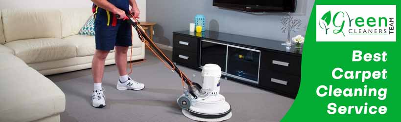 Best Carpet Cleaning Saratoga