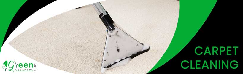 Carpet Cleaning Budgeree