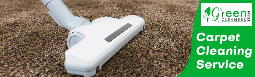 Carpet Cleaning Woollahra