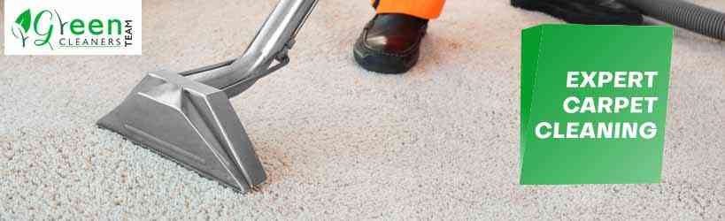 Expert Carpet Cleaning White Mountain