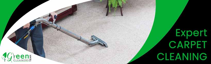 Expert Carpet Cleaning Budgeree
