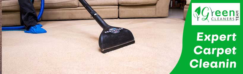 Expert Carpet Cleaning Service Como