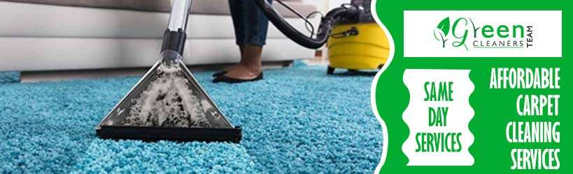 Affordable Carpet Cleaning Margate