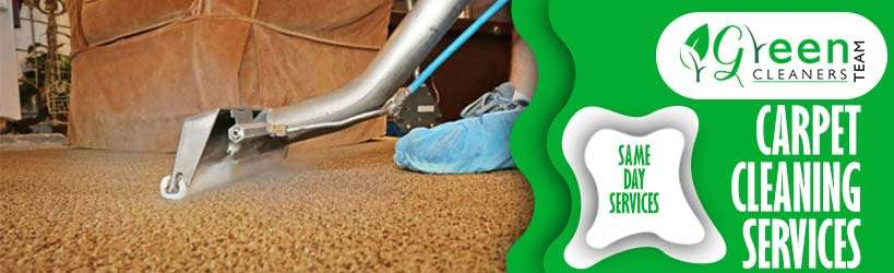 Carpet Cleaning Rhyndaston