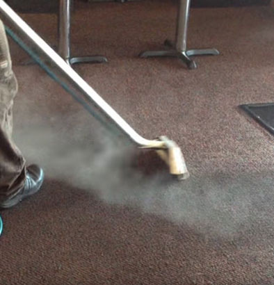 Carpet Steam Cleaning Spence