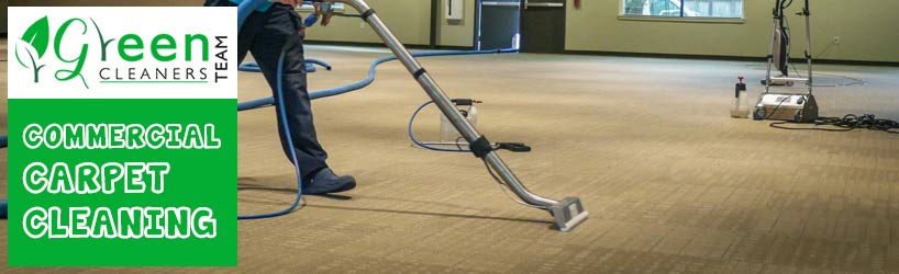 Commercial Carpet Cleaning Sandilands