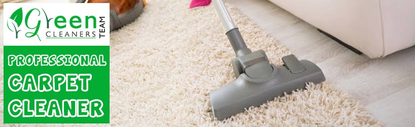 Professional Carpet Cleaner Sandilands