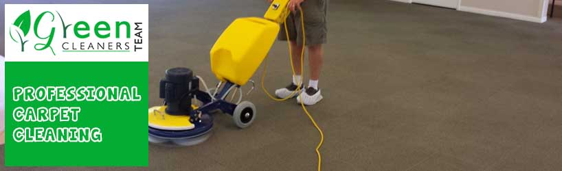 Professional Carpet Cleaning Sandilands