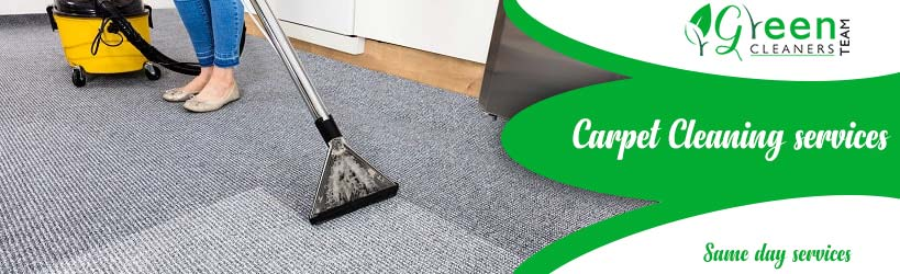 Professional Carpet Cleaning Hobart