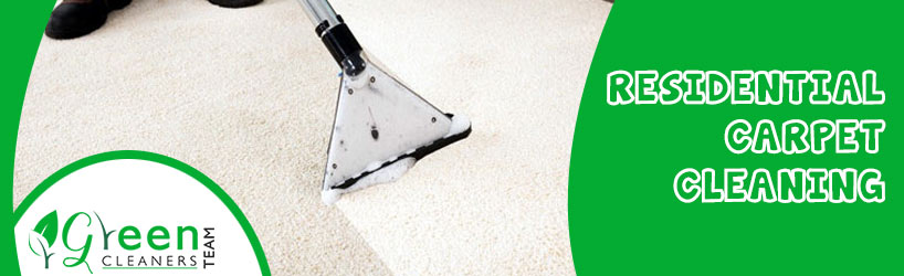 Residential Carpet Cleaning Greenway