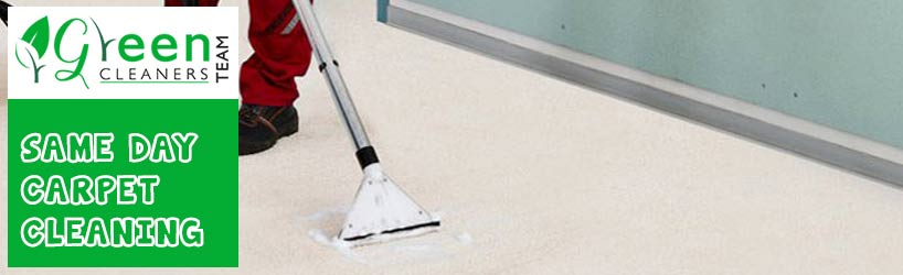 Same Day Carpet Cleaning Crace