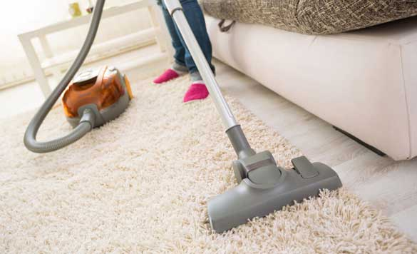Carpet Cleaning Services Silverleaf