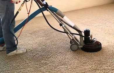 Commercial Carpet Cleaning Wiangaree