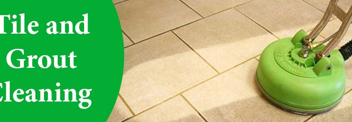 Steps To Clean Non-Slippery Tile Floorings