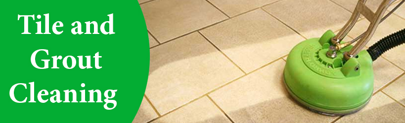 Tile and Grout Service