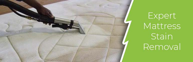 Expert Mattress Stain Removal
