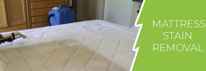 How to Clean Odour and Stains from Your Mattress