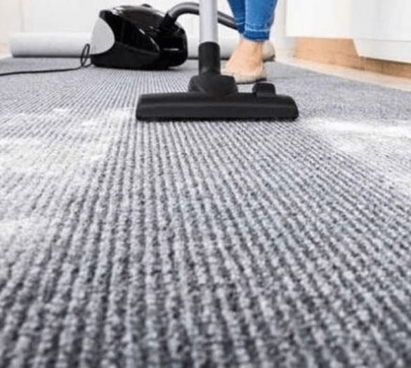 Skilled Carpet Cleaning Team