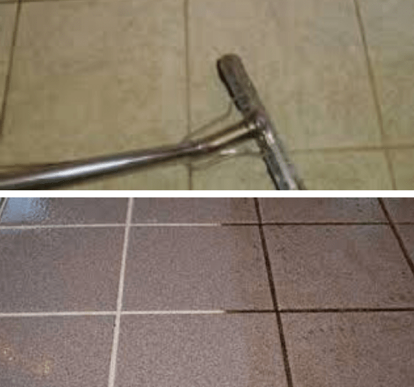 Tile and Grout Sealing Services