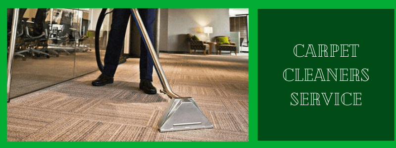 Carpet Cleaners Service