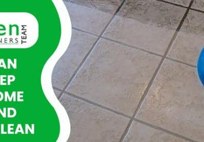 How Can You Keep Your Home Tiles and Grouts Clean?