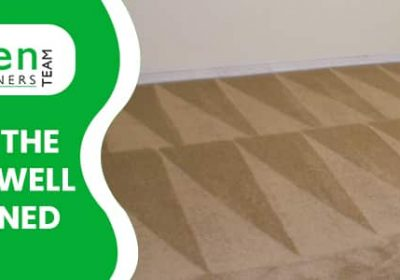 Importance Of Keeping The Carpets Well-Maintained