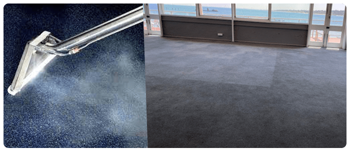 You Need To Steam Clean Your Carpets